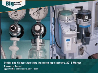 Global and Chinese Autoclave indication tape Industry Overview 2020