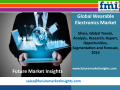 Wearable Electronics Market size and forecast, 2014-2020 by Future Market Insights