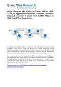 Microcontroller Market Analysis Share Growth To 2020