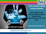 Wind Turbine Market, Latin America Wind Turbine Market, Wind Turbine Market Forecast, Wind Turbine Market Growth, Wind Turbine Market share