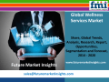 Wellness Services Market: Industry Analysis, Trend and Growth, 2014 – 2020 by Future Market Insights