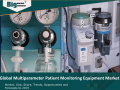 Global Multiparameter Patient Monitoring Equipment Market 2015-2019