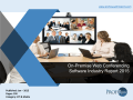 On-Premise Web Conferencing Software Industry Report 2015
