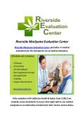 Medical Marijuana Dispensaries Fontana CA