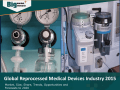 Global Reprocessed Medical Devices Industry 2015 Market Research Report