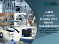Global Urinalysis Industry 2015 Market Research Report