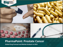 PharmaPoint, Prostate Cancer - Global Drug Forecast and Market Analysis to 2023