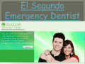 El Segundo Emergency Dentist