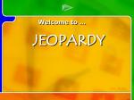 jeopardy 4 - Mikulecism