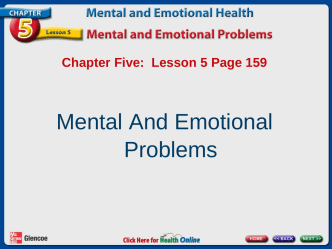 Chapter 5 Lesson 5