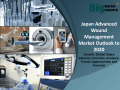 Japan Advanced Wound Management Market Outlook to 2020