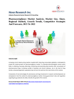 Pharmacovigilance Market Analysis,Market Size, Share, Regional Outlook, Growth Trends, Competitive Strategies And Forecasts, 2015 To 2022