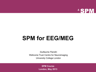 00_MEEG_SPM_Intro.ppt - Wellcome Trust Centre for Neuroimaging
