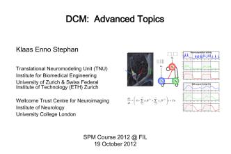 11_DCM_AdvancedTopics