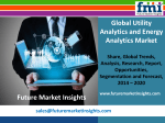 Global Utility Analytics and Energy Analytics Market
