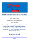 6013 Saint Johns Ave, Edina, MN 55424 : Edina Real Estate Agent by RE/MAX Results Edina - Kris Lindahl