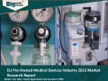 EU Pre-Owned Medical Devices Industry 2015 Market Research Report