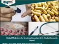 Global Medicines for Smoking Cessation 2015 Deep Market Research Report
