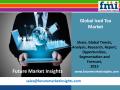 Iced Tea Market Revenue, Opportunity, Segment and Key Trends 2015-2025: FMI