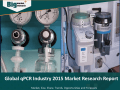 Global qPCR Industry 2015 Market Research Report
