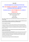 IB0011-International Marketing