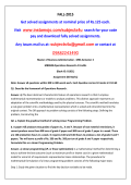 MB0048-Operations Research