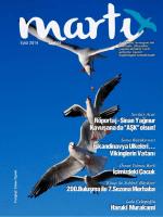 Eylül - Martı Dergisi