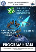 Untitled - 22.Ulusal Biyoloji Kongresi