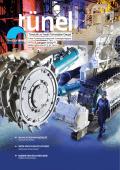 Tünel Dergisi 6 - Tünelcilik Derneği