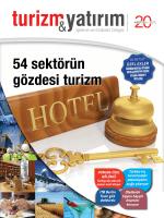 Türkiye - Turizm Yatırım