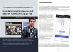 """""""Yerli sosyal ağ sitesi"""" Connected2.me kurucusu Ozan Yerli"""