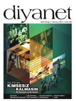 dergi - Ramazan - Diyanet İşleri Başkanlığı
