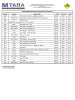 04-power balata fiyat listesi(2014) - M.Taha Otomotiv