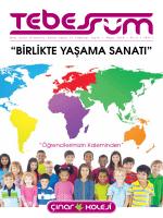 sevgi - Çınar Koleji