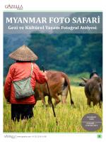 MYANMAR FOTO SAFARİ
