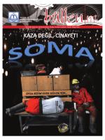 TMMOB Makina Mühendisleri Odası Ankara Şubesi Yayın Organıdır.