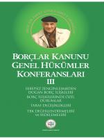 xv. oturum - İstanbul Barosu