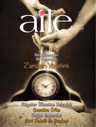 Aile Dergisi Ekim Sayisi_Layout 1