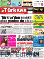 hamburg - Türkses Gazetesi