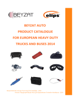 for european heavy duty product catalogue beyzat auto trucks and