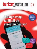 Türkiye imajı, tehlikeli bir süreçten geçiyor