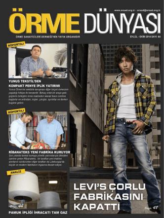 compact yarn - Örme Sanayicileri Derneği
