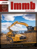 Hidrolik Motorlar - İş Makinaları Mühendisleri Birliği