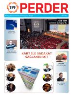 ödüllerini aldı - Türkiye Perakendeciler Federasyonu