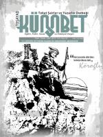 Kümbet 35.cdr - Tokat Şairler ve Yazarlar Derneği