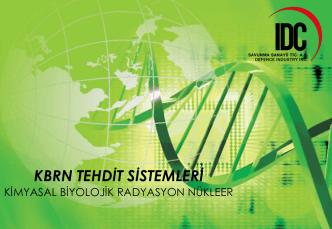Biosis KBRN Doküman (pdf) - Biyolojik Ajan Tespit Sistemi