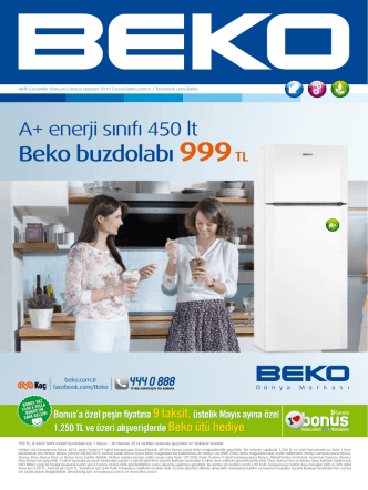 2250 - Beko