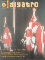 izlenim - Tiyatro Dergisi