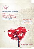 Untitled - 13. Türk Kalp ve Damar Cerrahisi Kongresi