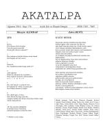 Ağustos 2014 - Sayı 176 Aylık Şiir ve Eleştiri Dergisi ISSN